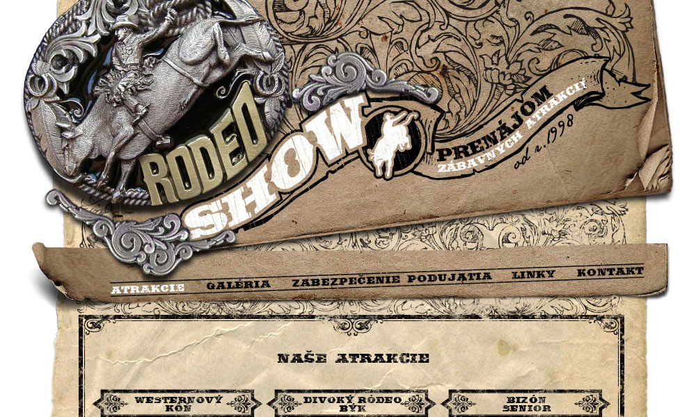 rodeoshow.sk
