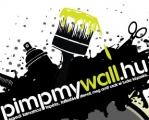 PiMPMyWall